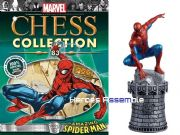 Marvel Chess Collection #83 Amazing Spider-man Eaglemoss Publications